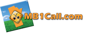 MB1Call Private Utility Locator
