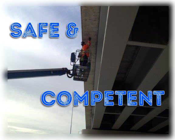 Safe and Competent