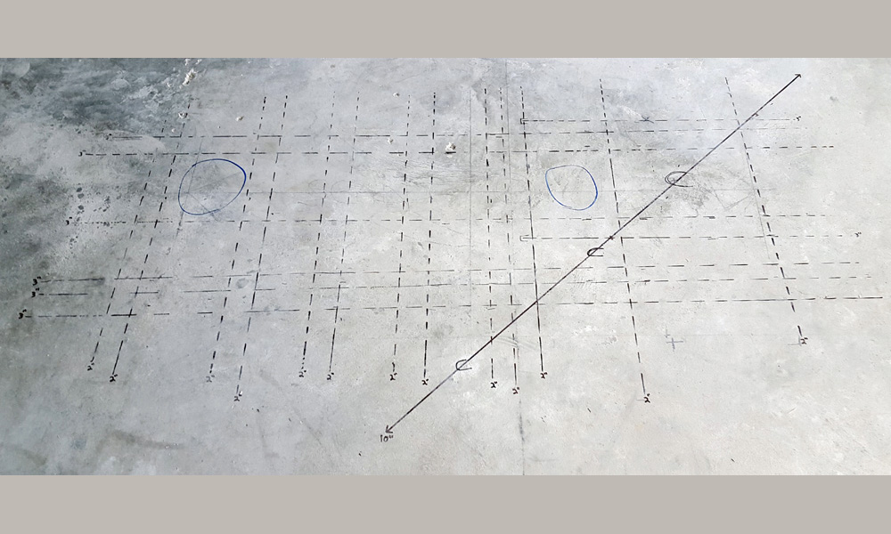 GPR Concrete Engineer Reports